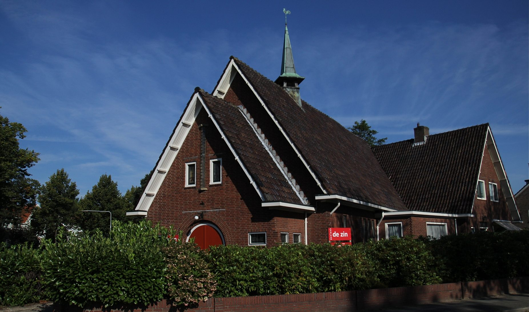 Centrum De Zin Harderwijk
