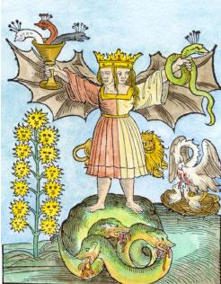 rosarium philosophorum1